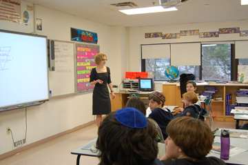 teaching at rghds