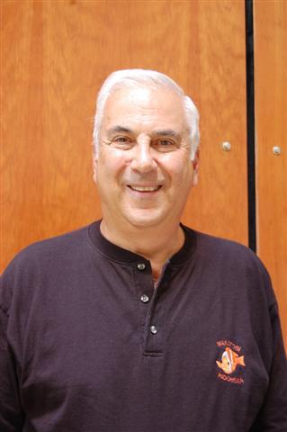 Jeff Gertler