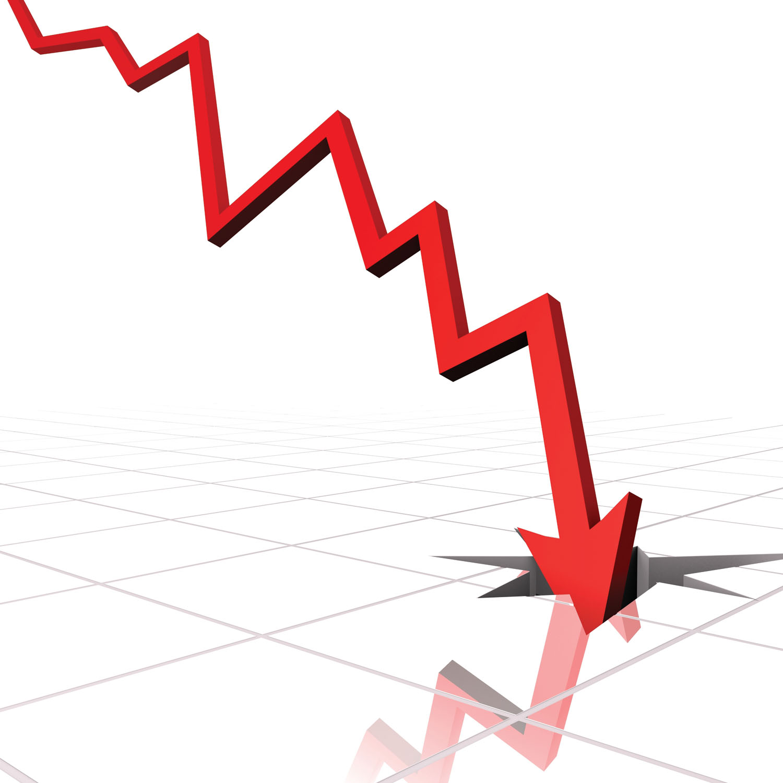 down-graph