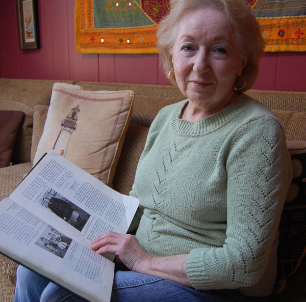 Lola Kaufman