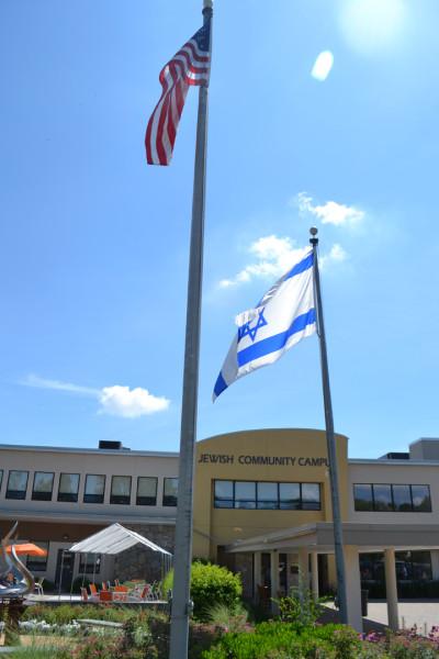 jcc rockland, jewish community campus west nyack